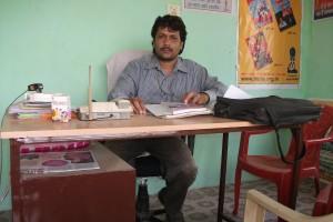 Nihar Ranjan Ojha